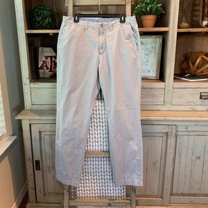 J. Crew Essex gray pant SZ 33x32*